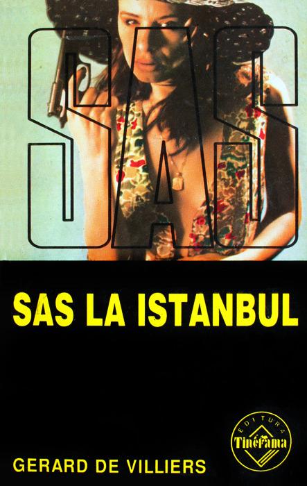 sas istanbul