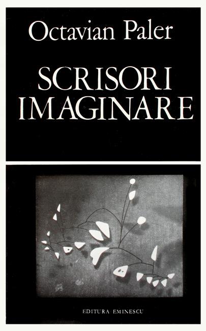 Scrisori imaginare (editia princeps, 1979)