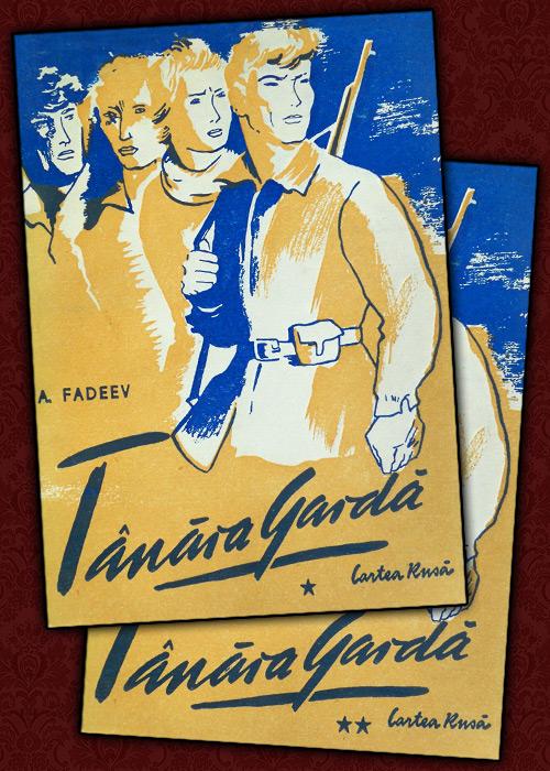 Tanara garda (2 volume, 1948)