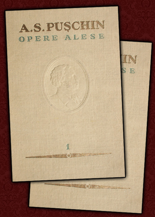 Opere alese (2 volume)