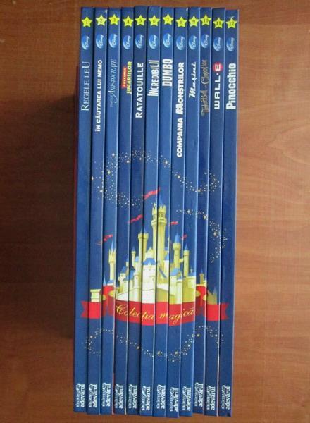 Colectia completa Disney Classic II (12 volume)