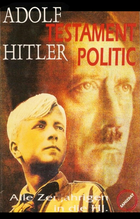 Testament politic
