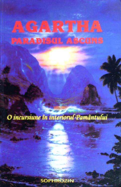 Agartha - paradisul ascuns
