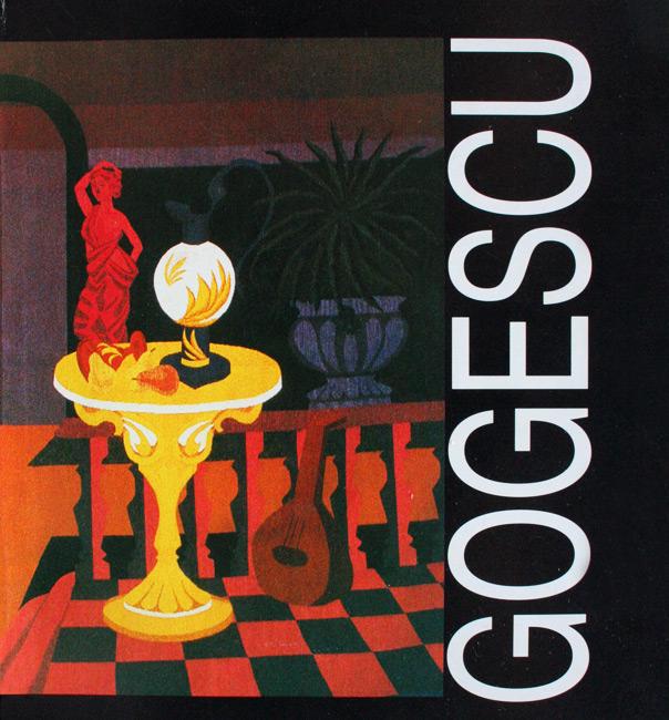 Gogescu