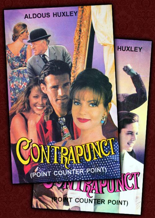Contrapunct (2 vol.)