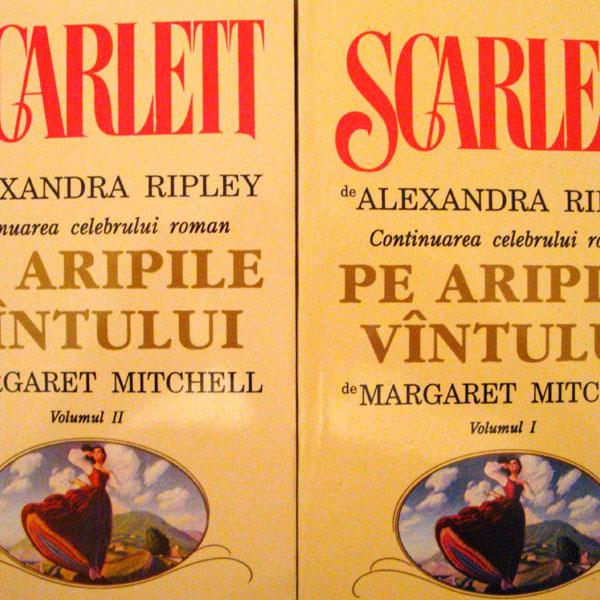 Scarlett vol.I+II