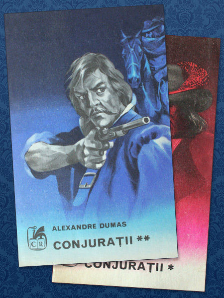 Conjuratii (2 vol.)
