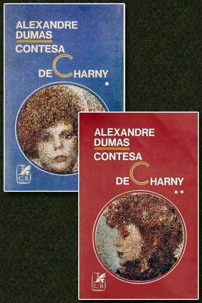 Contesa de Charny (2 vol.)