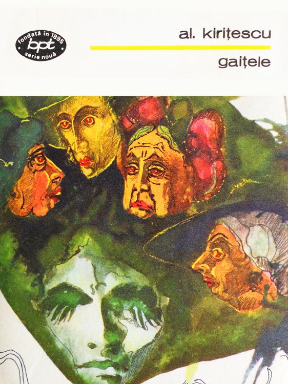 Gaitele