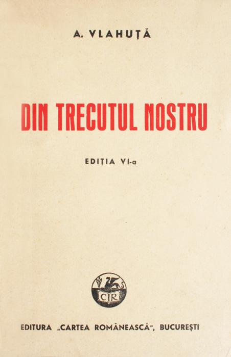 Din trecutul nostru (1943)