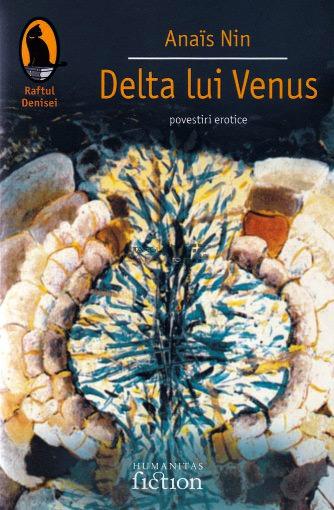 Delta lui Venus. Povestiri erotice