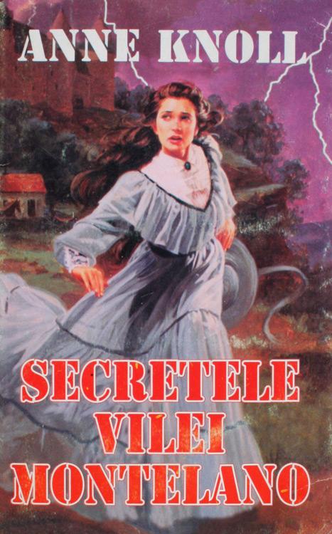 Secretele vilei Montelano
