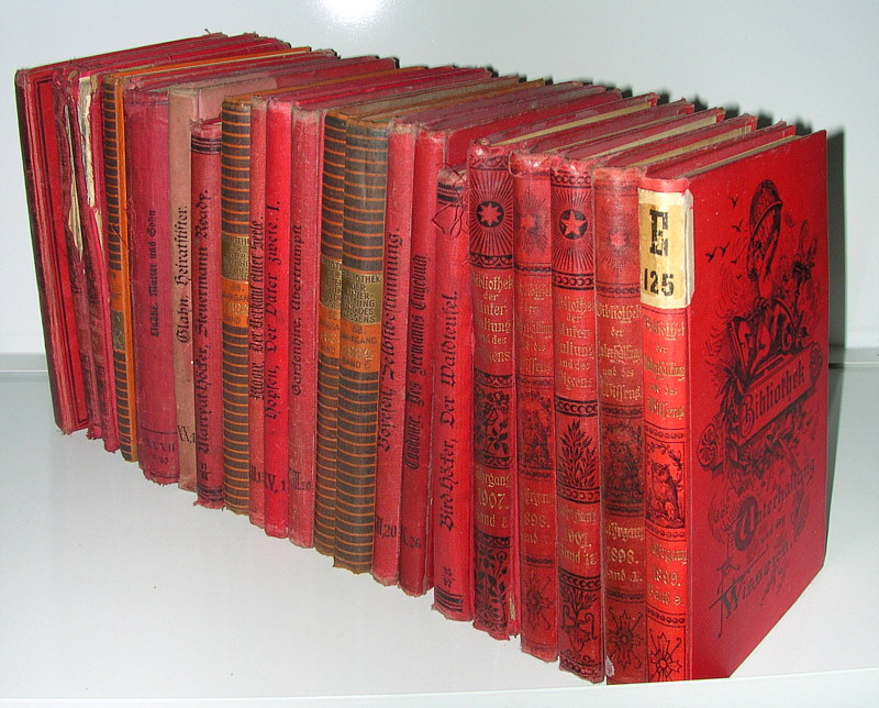Bibliothek der Unterhaltung und des Wissens, Band 7 (1916)