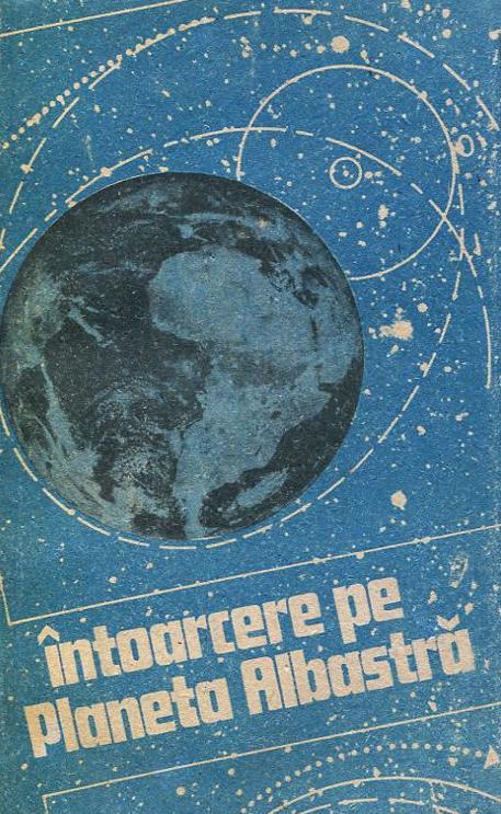 Intoarcere pe Planeta Albastra