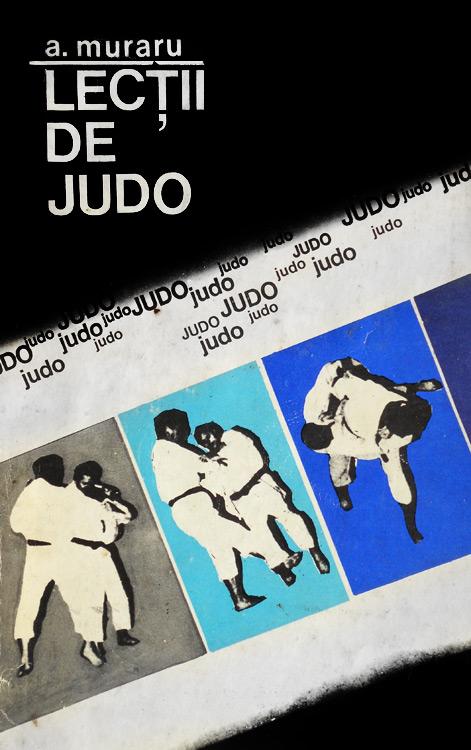 Lectii de judo