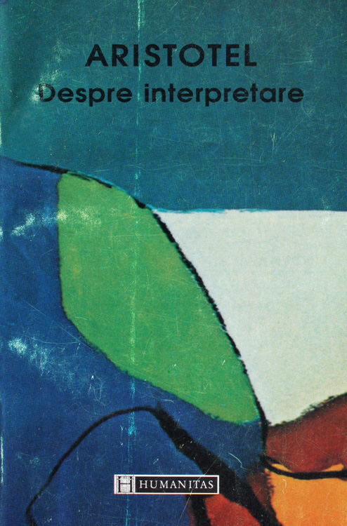 Despre interpretare