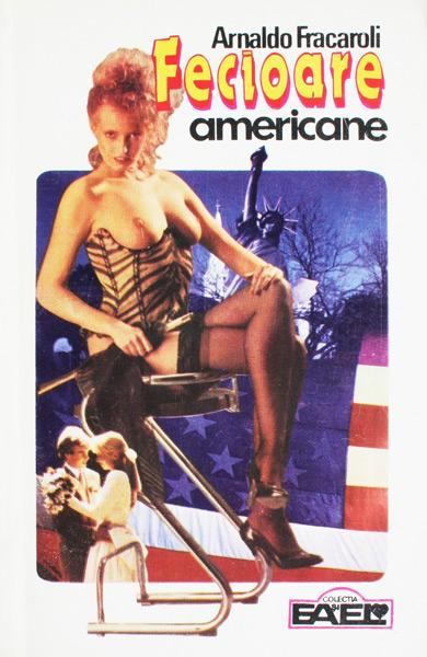 Fecioare americane