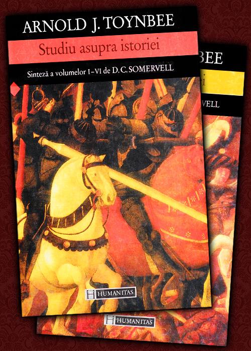 Studiu asupra istoriei (10 vol.)