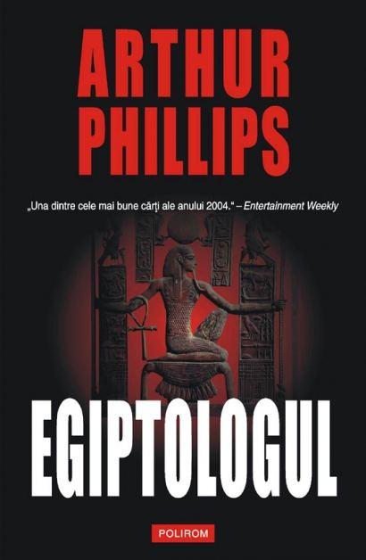Egiptologul