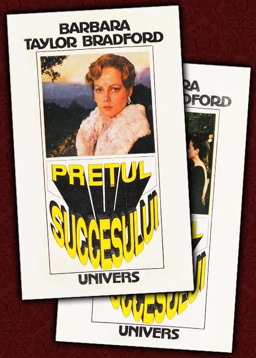Pretul succesului (2 vol.)