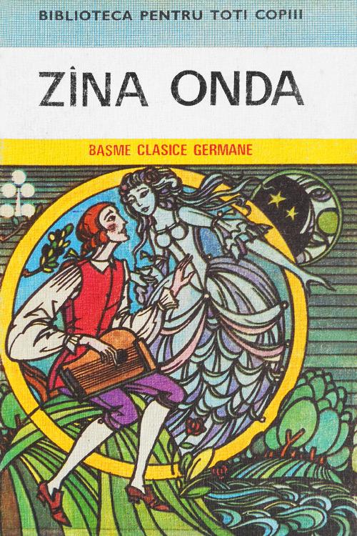 Zana Onda (basme clasice germane)