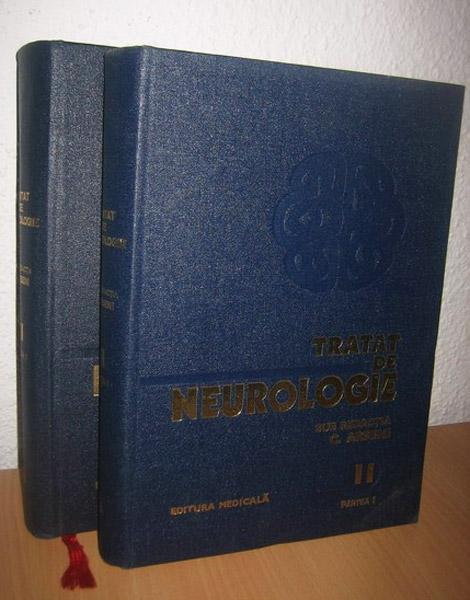 Tratat de neurologie II (2 volume)