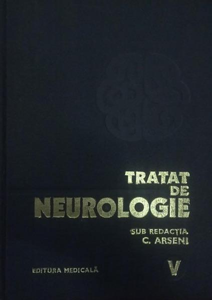 Tratat de neurologie V