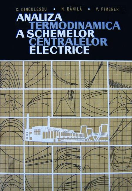 Analiza termodinamica a schemelor centralelor electrice