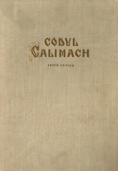 Codul Calimach