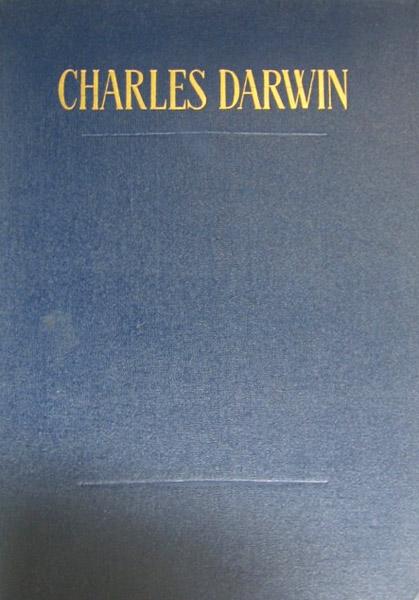 Originea speciilor (editia intai, 1957)