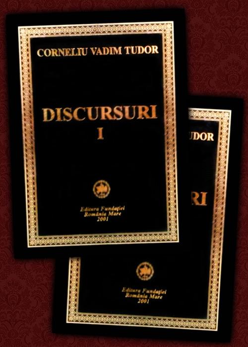 Discursuri (vol. I - II)