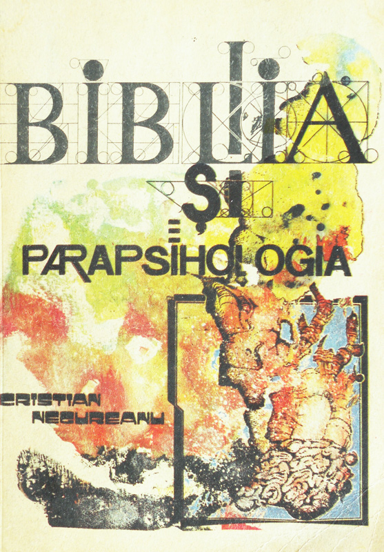 Biblia si parapsihologia