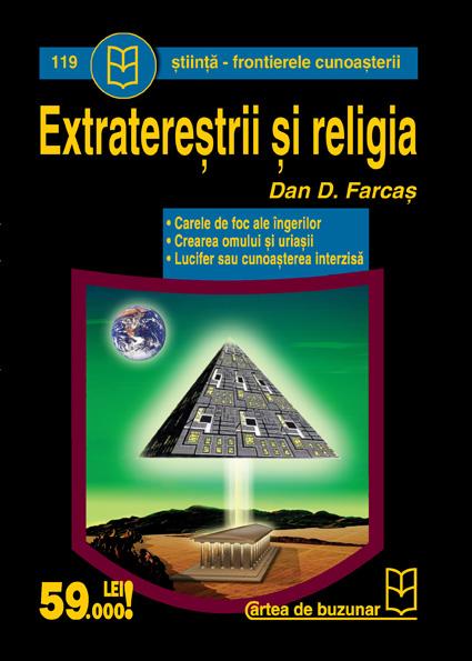 Extraterestrii si religia