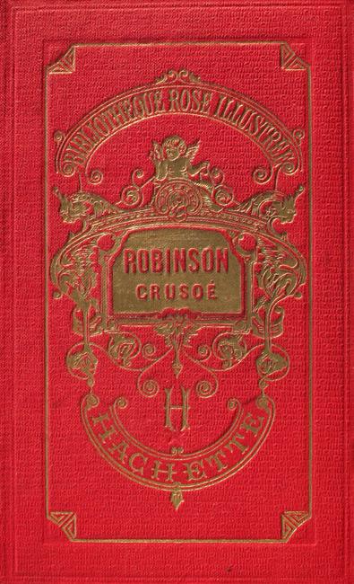 Robinson Crusoe (1896)