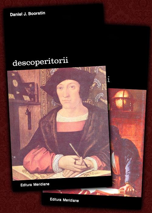 Descoperitorii (2 vol.)