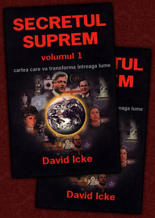 Secretul Suprem (2 vol.)