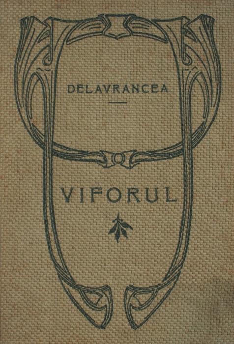 Viforul (editia princeps, 1910)