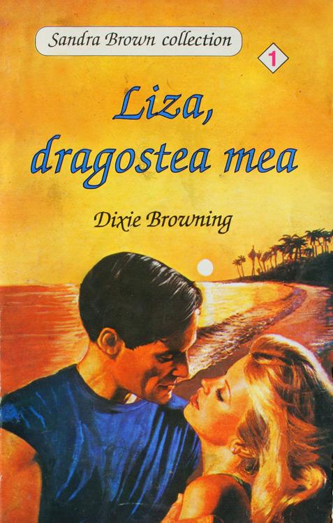 Liza, dragostea mea