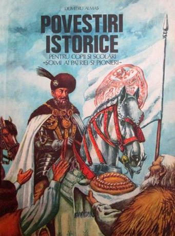 Povestiri istorice (II)