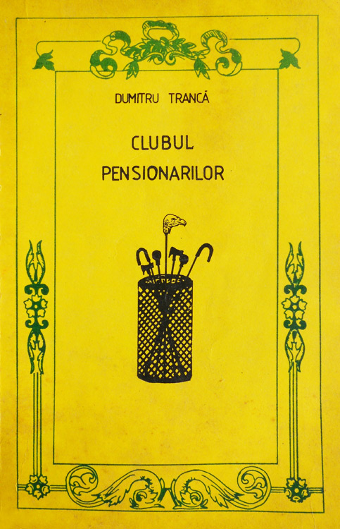 Clubul pensionarilor