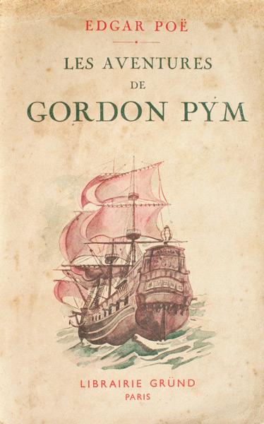 Les aventures du Gordon Pym
