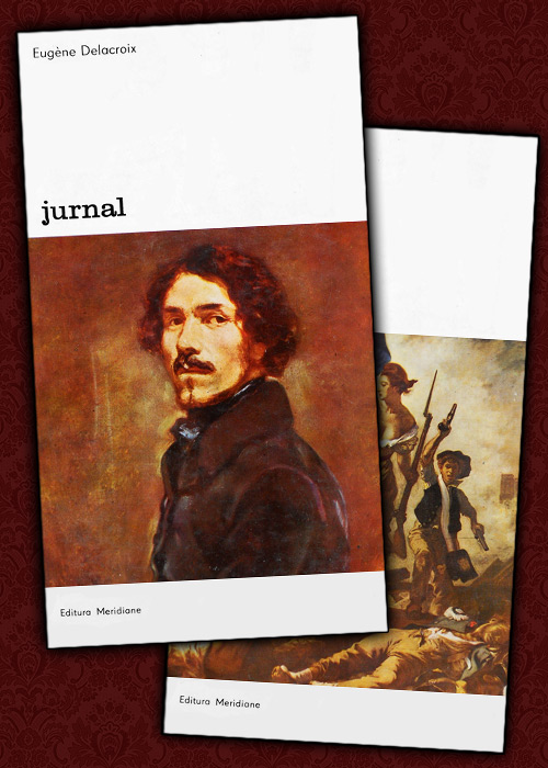 Jurnal (2 vol.)