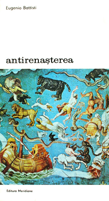 Antirenasterea (2 vol.)