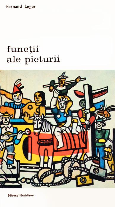 Functii ale picturii