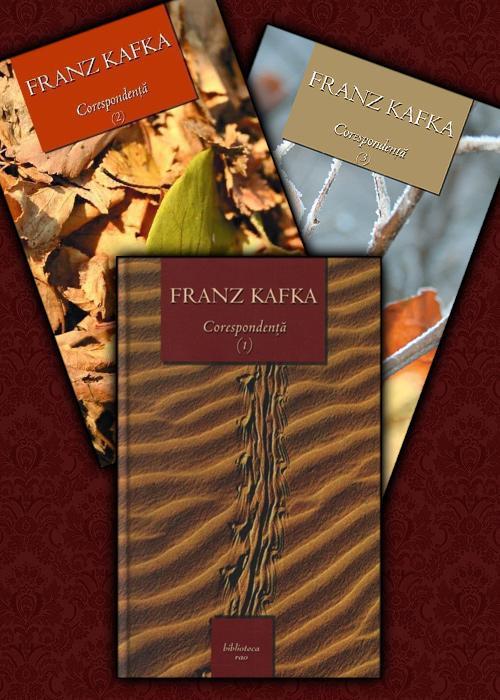 Corespondenta (3 vol.)