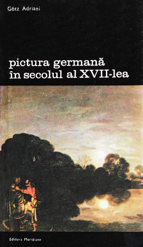 Pictura germana in secolul al XVII-lea