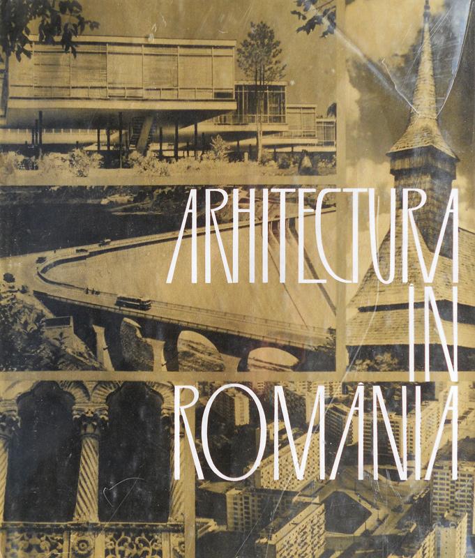 Arhitectura in Romania