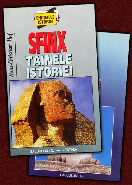 Sfinx: tainele istoriei