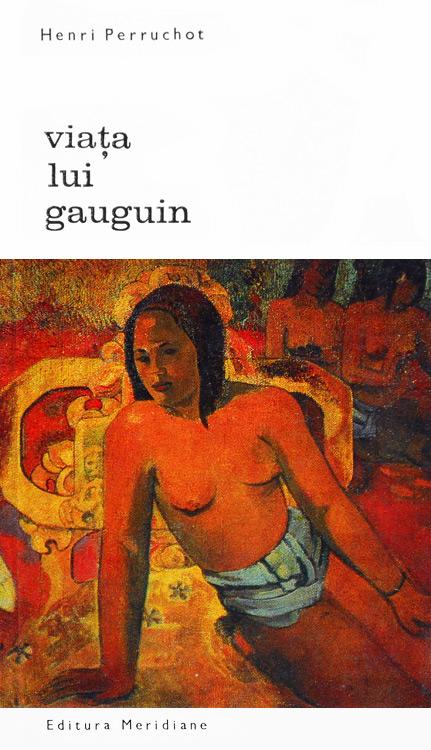 Viata lui Gauguin