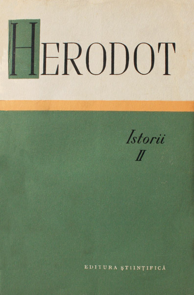 Istorii (2 vol.)